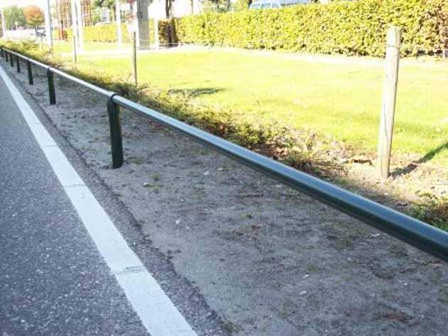 Doorrijbeveiliging - Hoving Hekwerk B.V. Stadskanaal