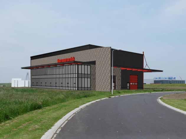 Uniek project in Kampen voor Altena !! - Hoving Hekwerk B.V. Stadskanaal