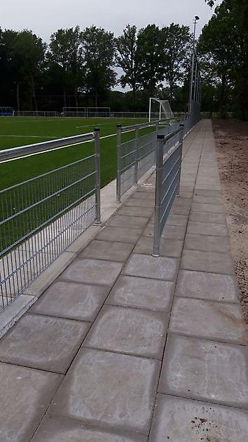 Sport Vereniging HODO - Hoving Hekwerk B.V. Stadskanaal