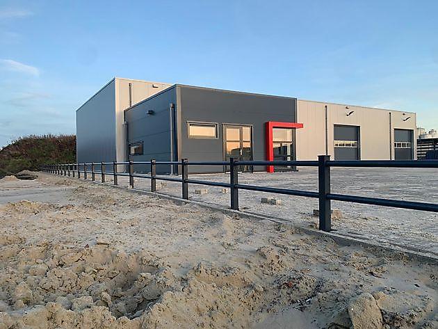 Autobedrijf Edmond Stadskanaal - Hoving Hekwerk B.V. Stadskanaal
